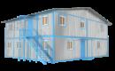 Модульное здание «МЗ-8»
