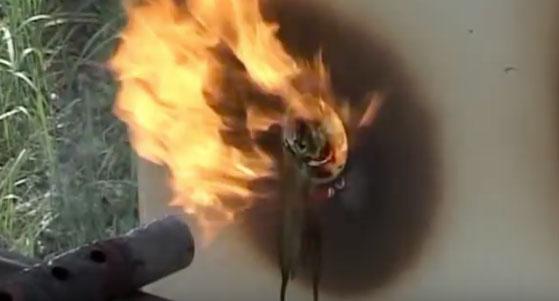 Пожаростойкость модульных зданий