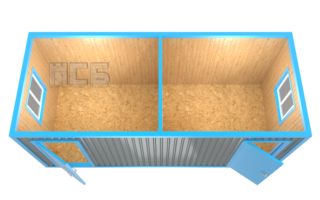Блок-контейнер «БК-14»