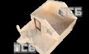 Дачный домик «Д-1»