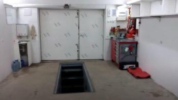 Преимущества блок-контейнера, используемого в качестве гаража