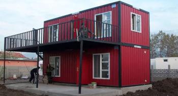 Модульные здания — альтернатива капитальному строительству