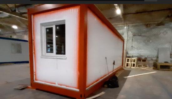 Преимущества модульных зданий павильонов