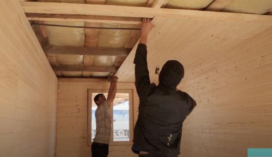Блок-контейнеры и бытовки для временного жилья