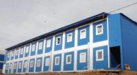 Для чего можно использовать быстровозводимые здания?