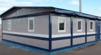 Прочные и комфортные модульные дома